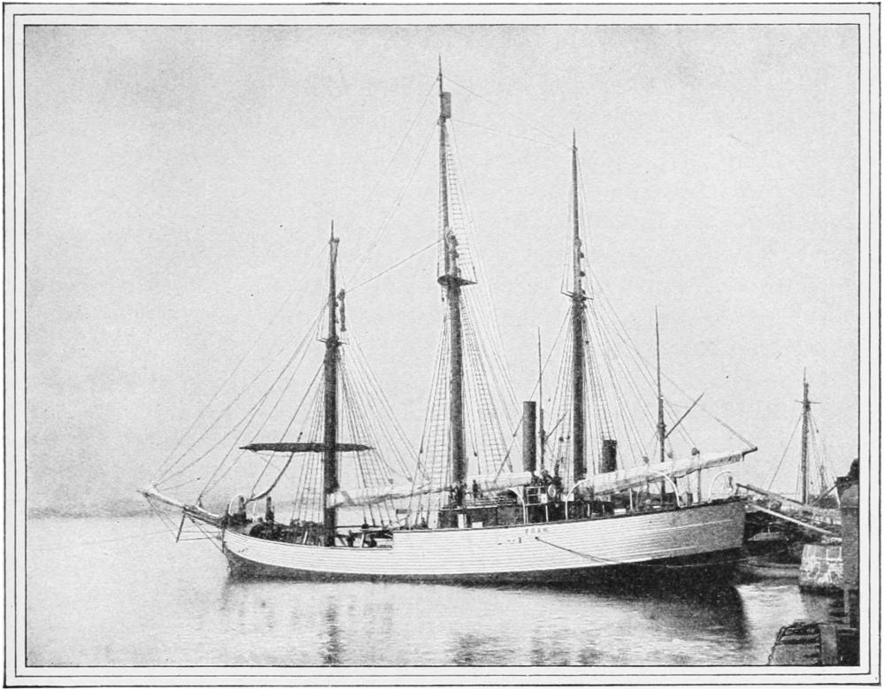 PSM_V57_D433_The_ship_named_fram